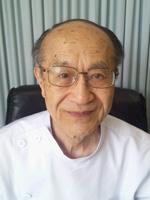 橋本医師の写真