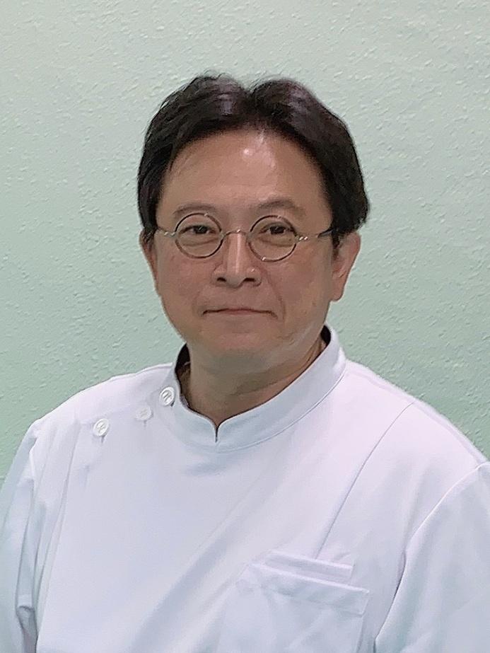 野尻医師の写真